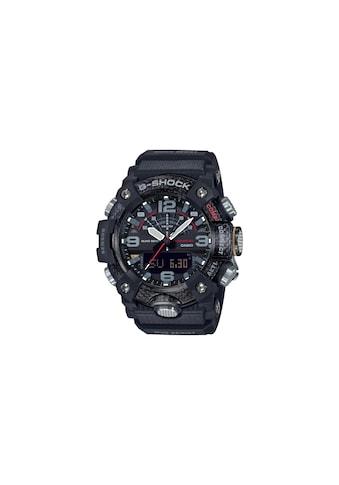 CASIO G-SHOCK Smartwatch »G-SHOCK MUDMASTER GG-B100-1AER« ( kaufen
