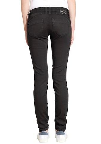 GANG Skinny-fit-Jeans »NENA«, mit modischer Waschung kaufen