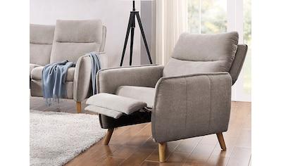 ATLANTIC home collection Sessel »Neo« kaufen