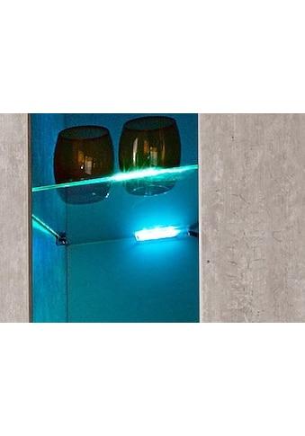 LED Glaskantenbeleuchtung, 4 St., Farbwechsler kaufen