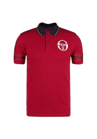 Sergio Tacchini Poloshirt »Freud Monte - carlo Staff« kaufen