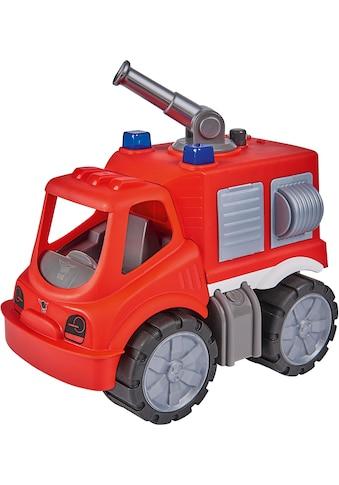 """BIG Spielzeug - Auto """"BIG Power Worker Feuerwehrlöschwagen"""" kaufen"""
