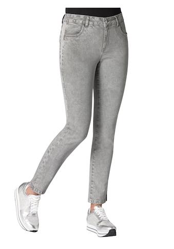 Ambria Jeans in verkürzter, knöchelfreier Form kaufen