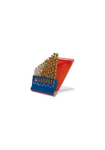 Metallbohrer »Titan HSS 1,5-6,5 mm« kaufen
