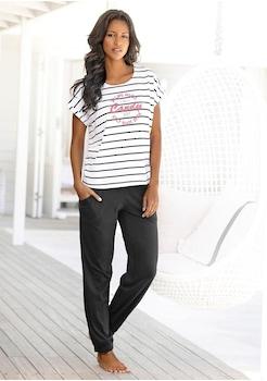 sports shoes 82330 36312 Pyjama für Damen: verschiedene Schnitte | Ackermann.ch