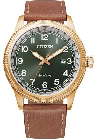 Citizen Solaruhr »BM7483-15X« kaufen