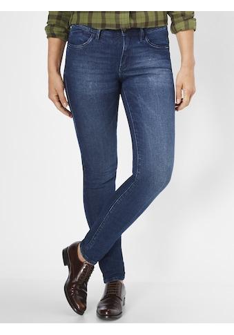 Paddock's 5-Pocket-Jeans »LUCI«, Röhrenjeans mit nachhaltigem Denim kaufen