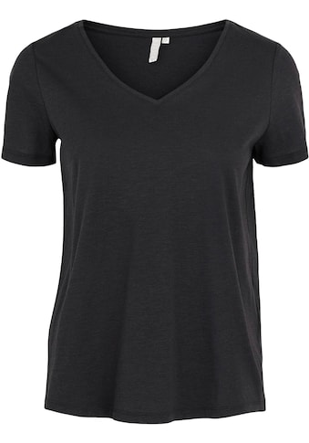 pieces V-Shirt »PCPENNY« kaufen