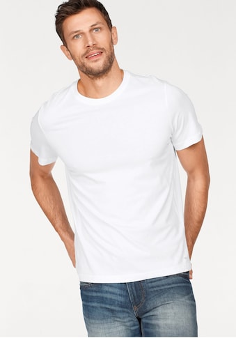 TOM TAILOR T-Shirt, perfektes Basic kaufen