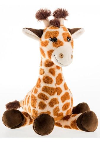 """Schaffer® Kuscheltier """"Giraffe Bahati, 39 cm"""" kaufen"""