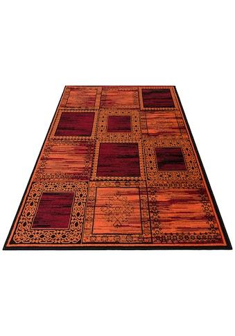 Teppich, »Esme«, Home affaire, rechteckig, Höhe 8 mm kaufen