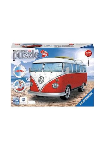 Ravensburger 3D-Puzzle »Volkswagen T1« kaufen