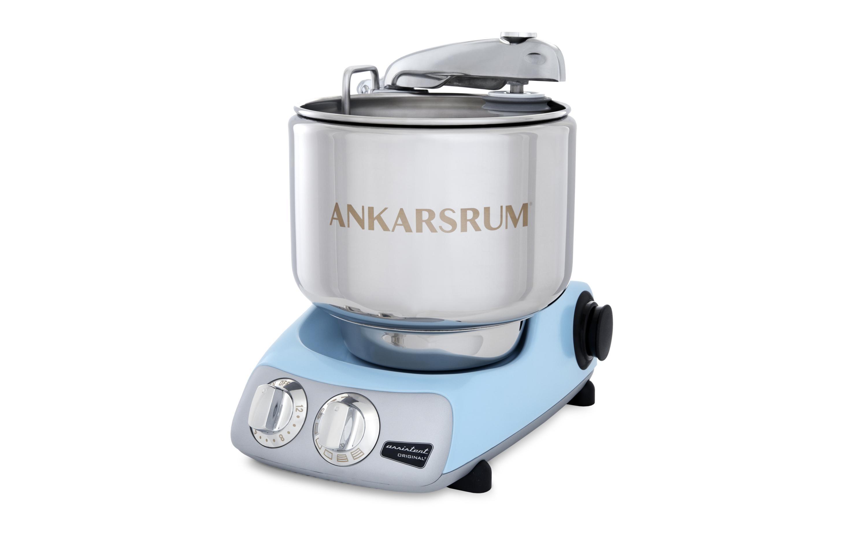 Image of Küchenmaschine, Ankarsrum, »AKM6230PB, Blau«