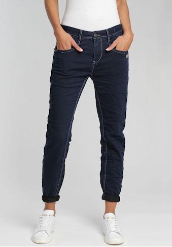 GANG Relax-fit-Jeans »Amelie«, mit doppelter rechter Gesässtasche kaufen