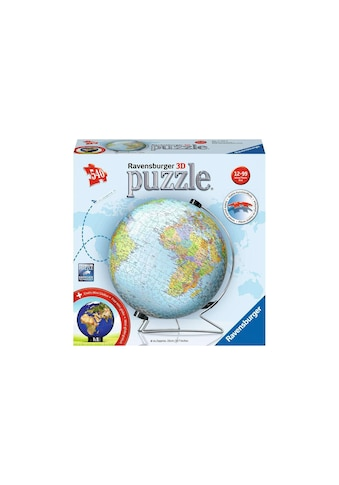 Ravensburger 3D-Puzzle »Globus 2019 Deutsch« kaufen