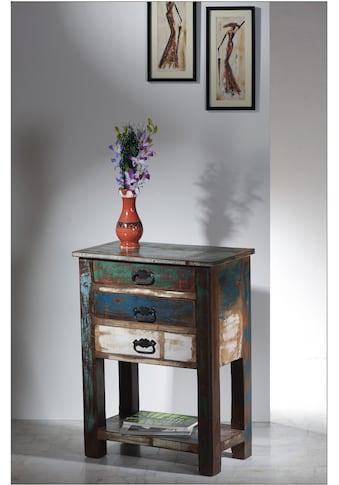 SIT Telefontisch »Riverboat«, Shabby Chic, Vintage kaufen