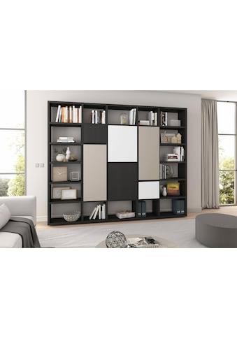 fif möbel Raumteilerregal »TOR502«, Breite 272 cm kaufen