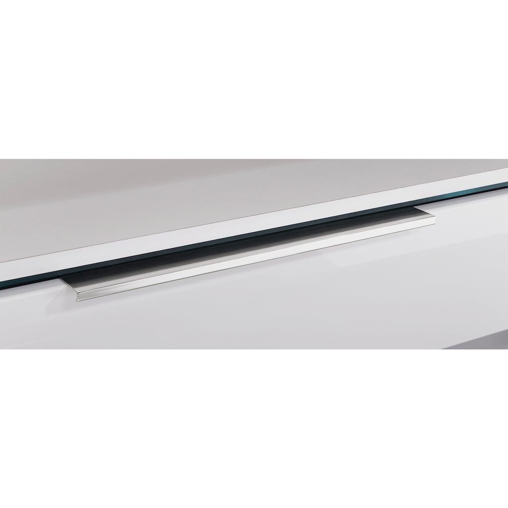 borchardt Möbel Lowboard, Breite 220 cm