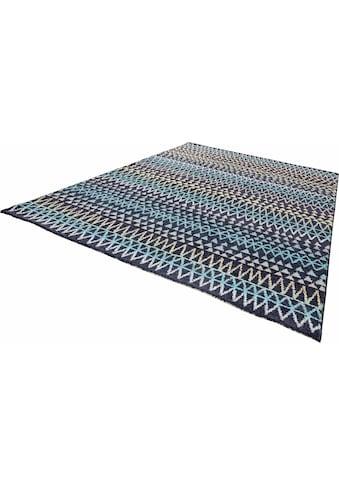MINT RUGS Teppich »Scandinavian«, rechteckig, 9 mm Höhe, Kurzflor, Skandi Look,... kaufen