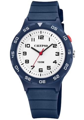 CALYPSO WATCHES Quarzuhr »Sweet Time, K5797/3« kaufen
