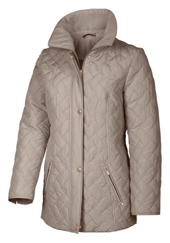 Classic Jacke mit Umlegekragen kaufen
