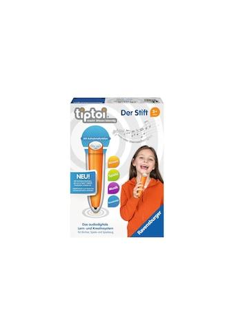 Der Stift, Tiptoi kaufen