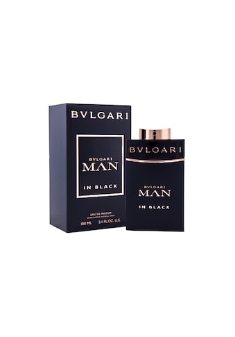 BVLGARI Eau de Parfum »Man in Black 100 ml« kaufen