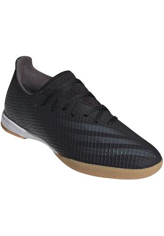 adidas Performance Fussballschuh »X Ghosted.3 IN« kaufen