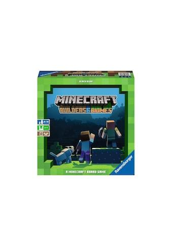 PT05 Spiel »Minecraft Board Game« kaufen