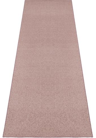 freundin Home Collection Läufer »Gloss«, rechteckig, 9 mm Höhe kaufen