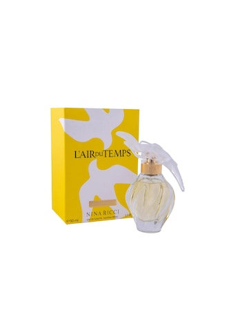 Eau de Toilette, Nina Ricci, »L'Air du Temps 50 ml« kaufen