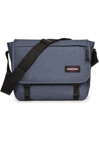 Eastpak Messenger Bag »DELEGATE+, Crafty Jeans«, mit Laptopfach kaufen
