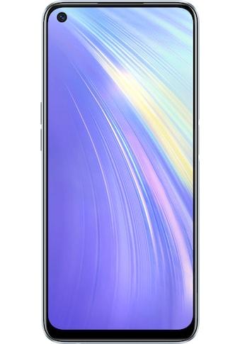 Realme 6 8+128GB Smartphone (16,51 cm / 6,5 Zoll, 128 GB, 64 MP Kamera) kaufen