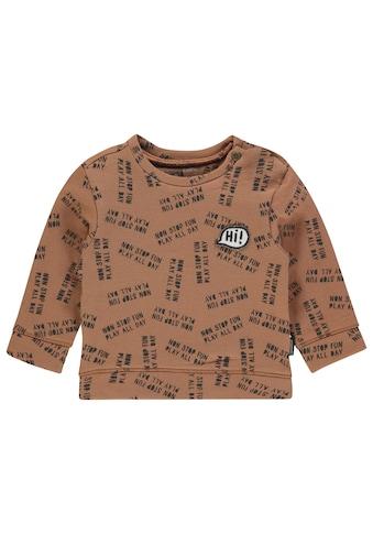 Noppies Sweater »Pascoe« kaufen