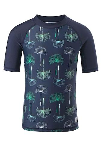 reima T-Shirt »Fiji«, UV-Shirt kaufen