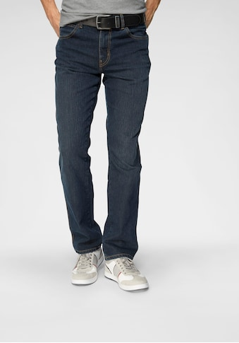 Wrangler Stretch-Jeans, Straight-fit kaufen