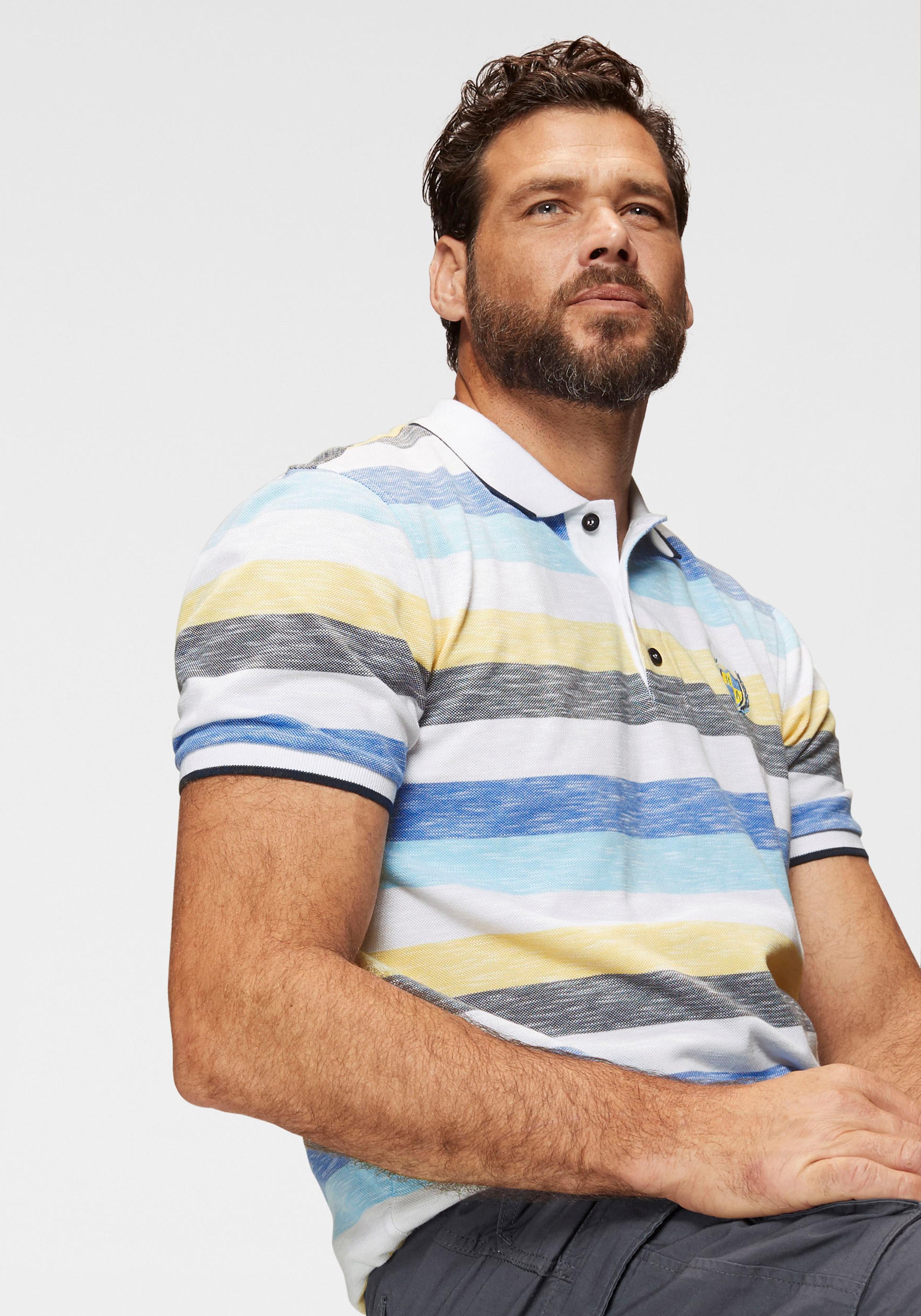 Image of Babista Poloshirt