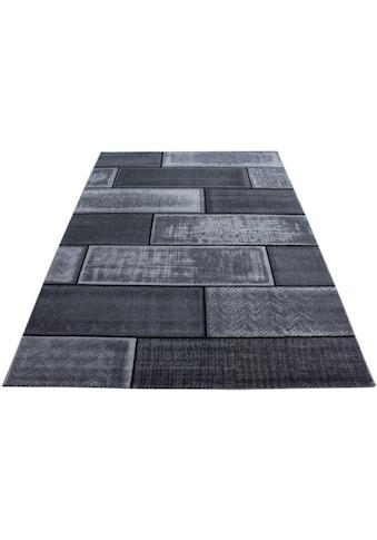 Ayyildiz Teppich »Plus 8007«, rechteckig, 6 mm Höhe, Wohnzimmer kaufen