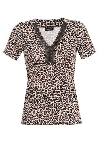 Vive Maria T-Shirt »Leo Lolita« kaufen