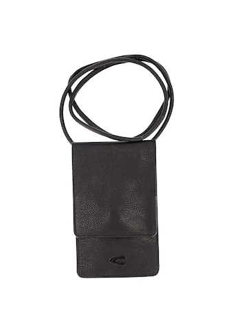 camel active Mini Bag »Sona«, aus Leder mit vielen Fächern kaufen