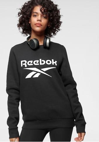 Reebok Sweatshirt »RI BL Fleece Crew« kaufen