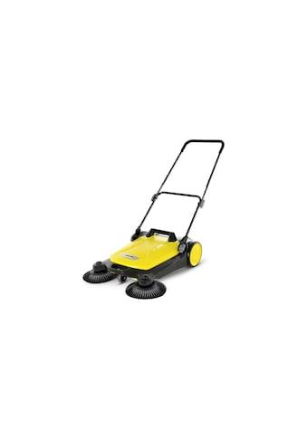KÄRCHER Handkehrmaschine »S 4 Twin Gelb« kaufen