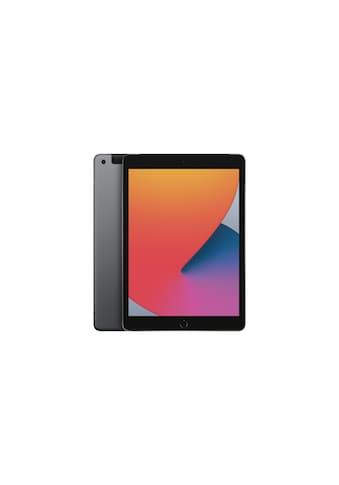 Apple Tablet »iPad 8th Gen. Cellular 32 GB Grau« kaufen