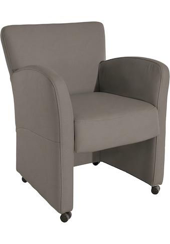 exxpo - sofa fashion Polsterstuhl kaufen