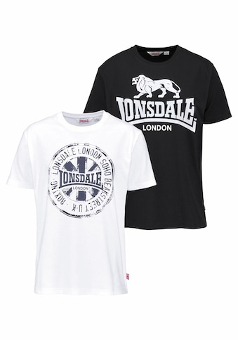 Lonsdale T - Shirt »DILDAWN« kaufen