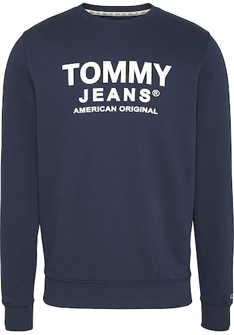 TOMMY JEANS Sweatshirt »TJM ESSENTIAL GRAPHIC CREW« kaufen