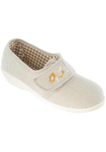 Mirak Klettschuh »Boost Klettverschluss Leinenschuhe / Damen Schuhe« kaufen