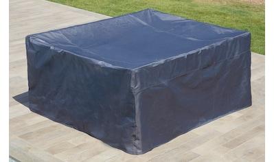 KONIFERA Gartenmöbel-Schutzhülle, für Gartenmöbelset, (L/B/H) 240x180x90 cm kaufen