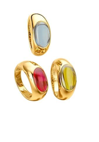 Lady Ring mit Zirkonia kaufen