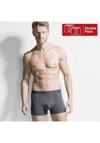 Isa Panty »Panty 2er-Pack - Flash Basic« kaufen